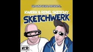 Rebel Sketchy & Kwerk - Everywhere I Go