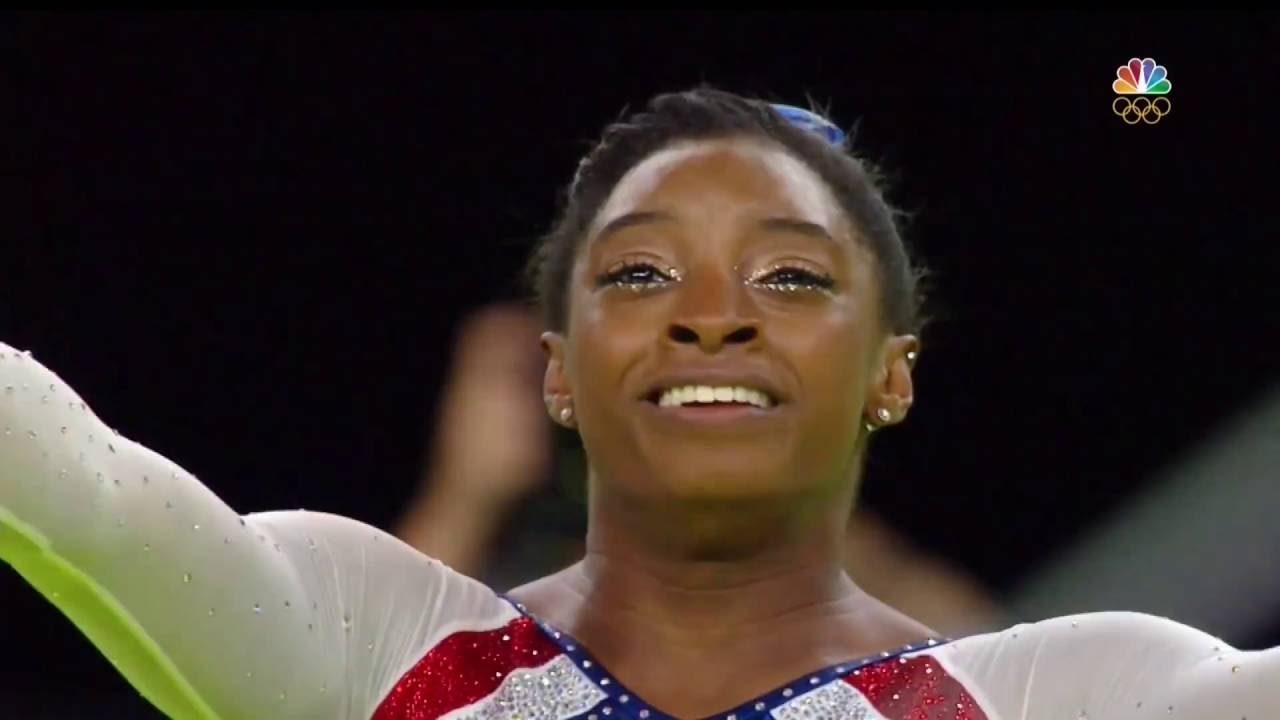 NBC Rio 2016 Closing Montage with One Shining Moment