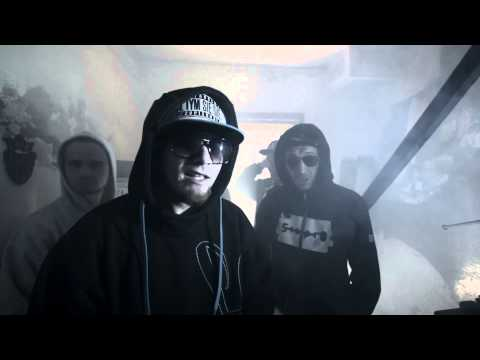 BCH (Bent&Chmurok) - Przełom (HD) (CORNY RAP VIDEO)