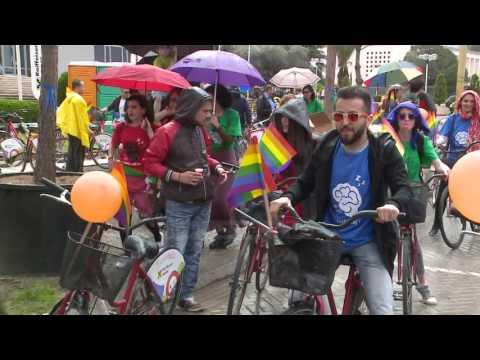 "Parada ""gay"", leje çadrës - Top Channel Albania - News - Lajme"