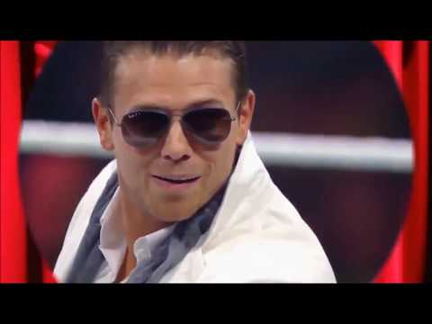 WWE The Miz Theme Song I Came To Play   Titantron 2016 2017 HD