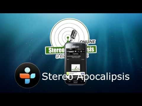 Stereo Apocalipsis En TuneIn Radio