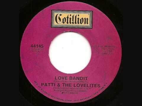 Patti & The Lovelites - Love Bandit
