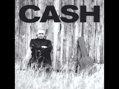 Johnny Cash - Meet Me In Heaven