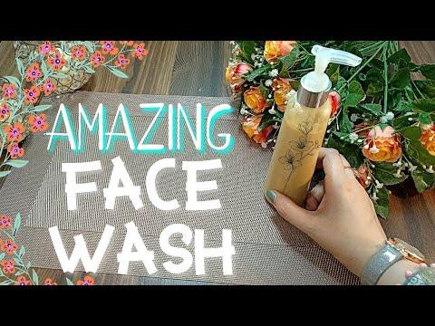"rice-&-multani-mitti-face-wash-for-clean-&-clear-skin-(diy-homemade-""natural-beauty""-face-wash)"