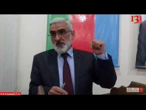 """KXCP də seçkiləri baykot etdi: """"Bu Azərbaycan cəmiyyəti üçün qəbuledilməzdir"""" - Mirmahmud Mirəlioğlu"""