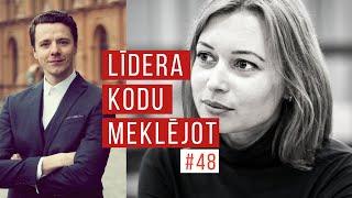 LKM48: Inga Spriņģe par žurnālistiku un personīgo izaugsmi