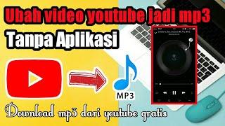 Cara Download Lagu Dari Youtube Tanpa Aplikasi. Pasti Semua Bisa
