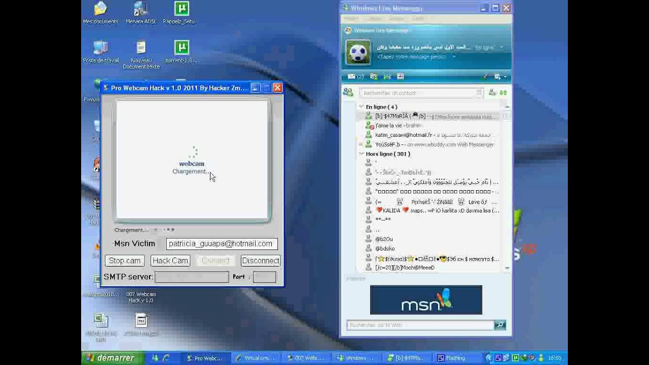 Good idea 007 webcam hack torrent for that