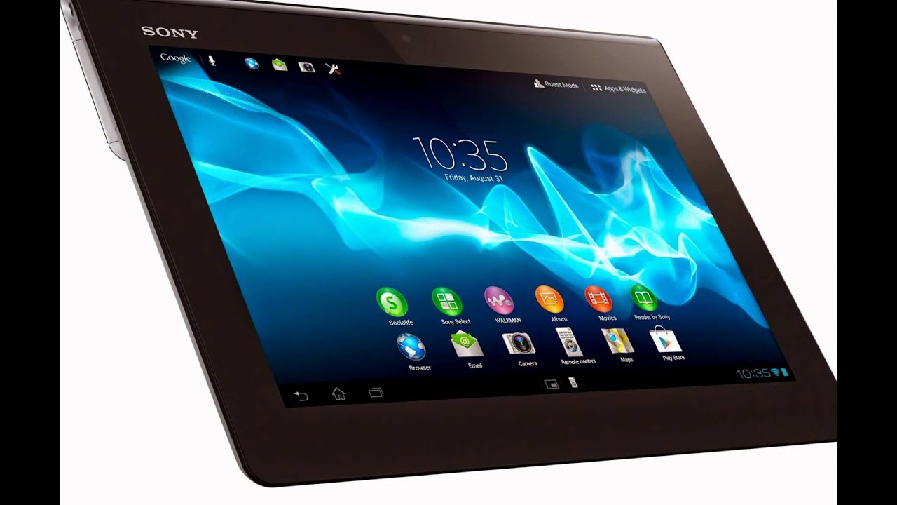 android tablets slideshow