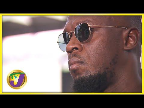 Usain Bolt - The Business Side   TVJ Entertainment Report - Sept 24 2021