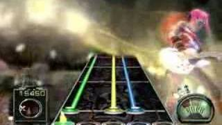 Guitar Hero III - God Of War II [The End Begins (To Rock)]