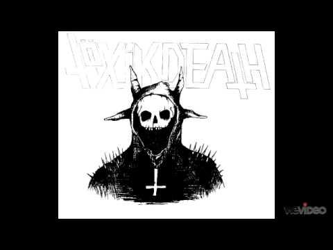Töxik Death - Metal Possessed