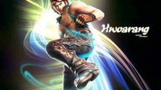 Download hwoarang theme MP3 song and Music Video