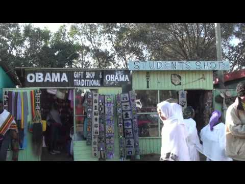 Ethiopia - the culture and the people