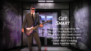 Theme from Get Smart - Golden RAGE of Television