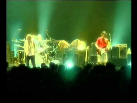 Daughter / It's Ok- Pearl Jam - 13 Touring Band 2000 - Live