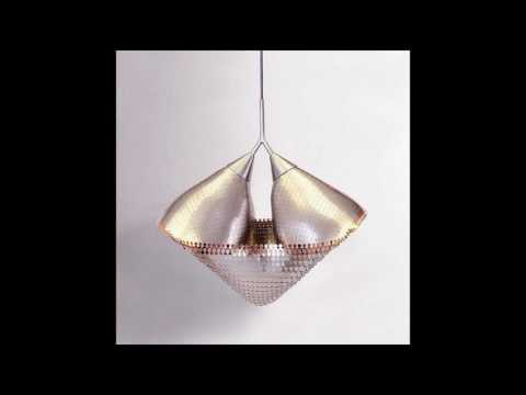 Metal Lamp Shades Ideas