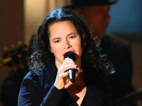 Natalie Merchant - Nowhere Man (HQ)