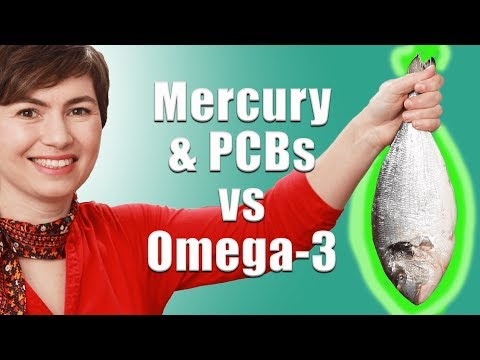 Mercury & PCBs In Fish (ft. Dr. Ken Drouillard)