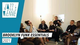 Brooklyn Funk Essentials - Jazz à Vienne 2021