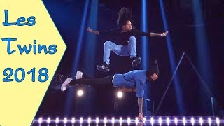 New Les Twins 2018 - Best Of Les Twins 2018 - Best Dance Of The World 2018
