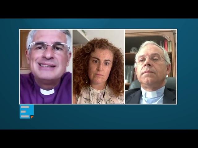 Conversas na Ecclesia:  «Eco Igrejas Portugal» e a educação para a cidadania
