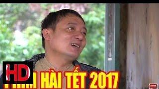 Hài Tết 2017 | Chiến Thắng, Hiệp Gà 2017 mới nhất - Thầy Bói Dởm 2017