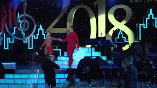 Участники финала международного турнира по Exhibition, Кубок мира 2018, Кремль 14 апреля