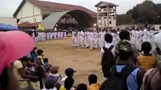 Sri Sumangala College Sport Meet 2012 - END