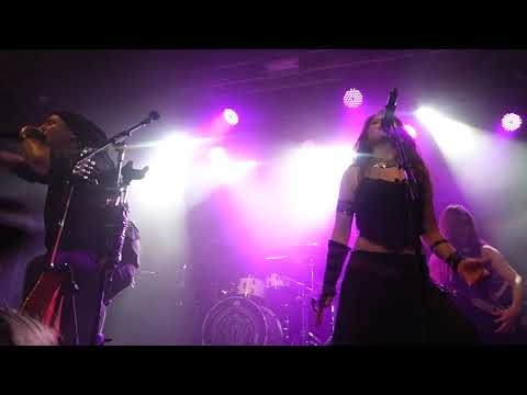 Eluveitie - Neverland (Live HD) @ Sticky Fingers - 2017