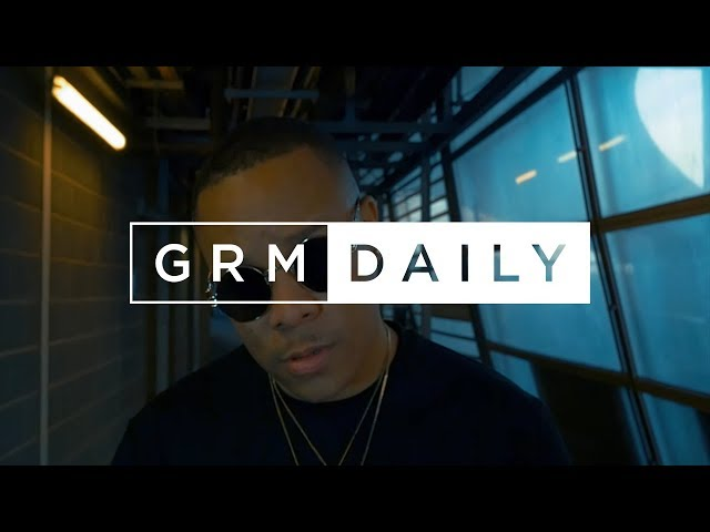 Ironik ft. Fekky - Icey [Music Video] | GRM Daily