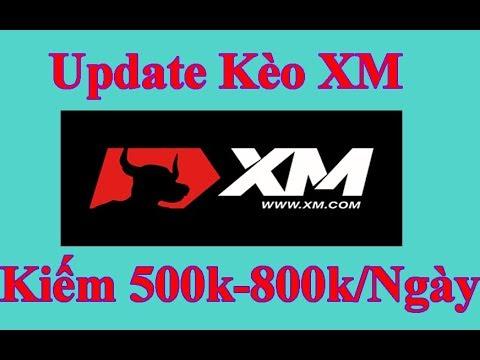 Update KYC Kèo XM || Nhận Ngay 30$ Miễn Phí Và 50$ Trade Lãi
