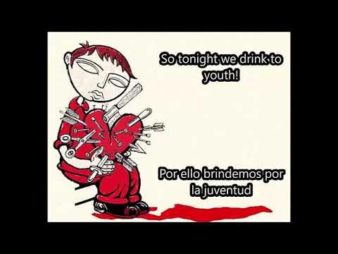 Incubus Love hurts Ingles/español