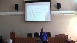 видео Информационный поиск и семантический анализ корпуса текстов