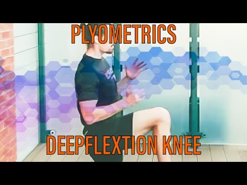 PLYOMETRIC - Deepflexation Knee
