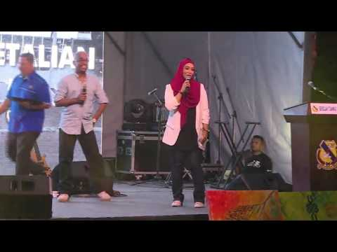 Mr Thana (Metallian) At STAROBW2017 - Erti Persahabatan
