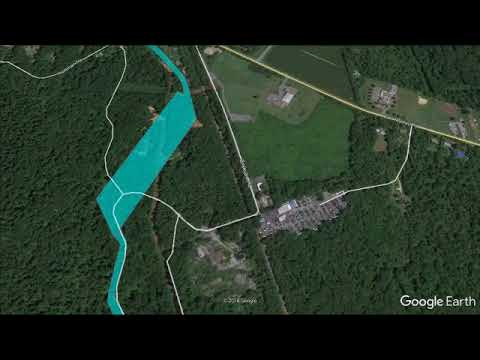 Morris Canal near Mansfield New Jersey(1/2)