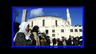 Un an pour «belgiciser» la grande mosquée de Bruxelles