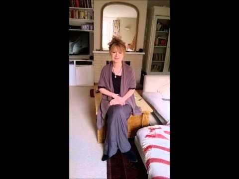 Emily Morgan's Interview( Arts Award)