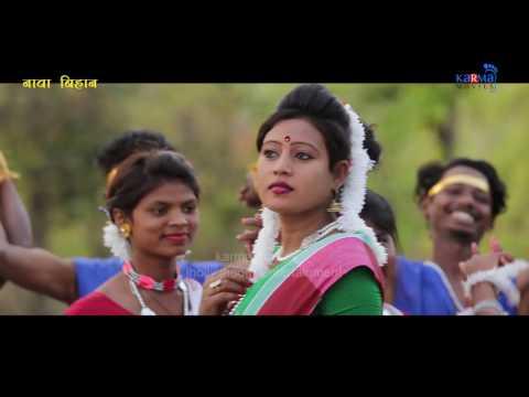 KUDMAALI SARHUL SONG/ Rahlon Moi Aashe/JHARKHAND SARHUL SONG 2017