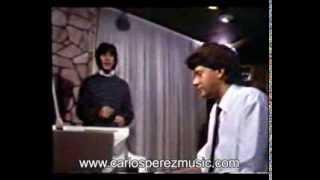 Kopie van CARLOS PEREZ - Alguien como  tu ( con Fonny De Wulf - ROFO )