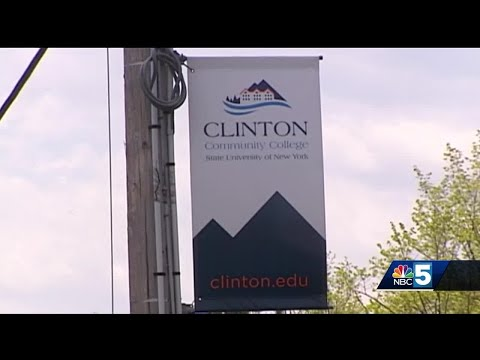 Clinton Community College offers local classes