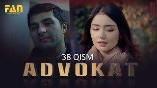 Advokat seriali (38 qism) | Адвокат сериали (38 қисм)