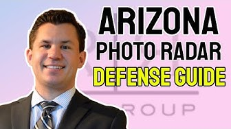 Arizona Photo Radar Defense Guide