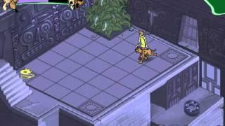 Игра Скуби Ду Храм потерянных душ
