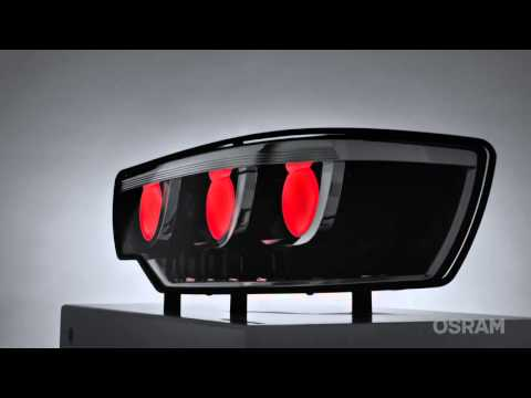 Transparent OLED opens more design opportunities