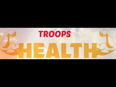 Clash Of Kings : Troop HP : How To Increase Troop Health