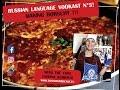 Making Borscht! Russian Language Vodkast N°5