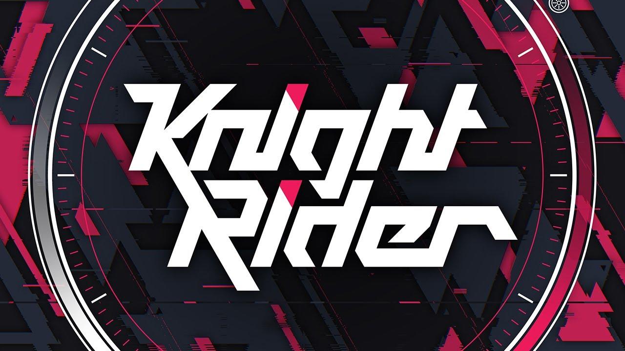 USAO - Knight Rider #1